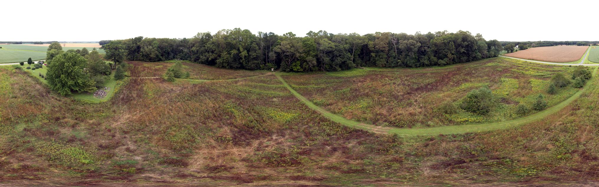 Nassawango Creek Cypress Swamp Preserve, The Nature Conservancy