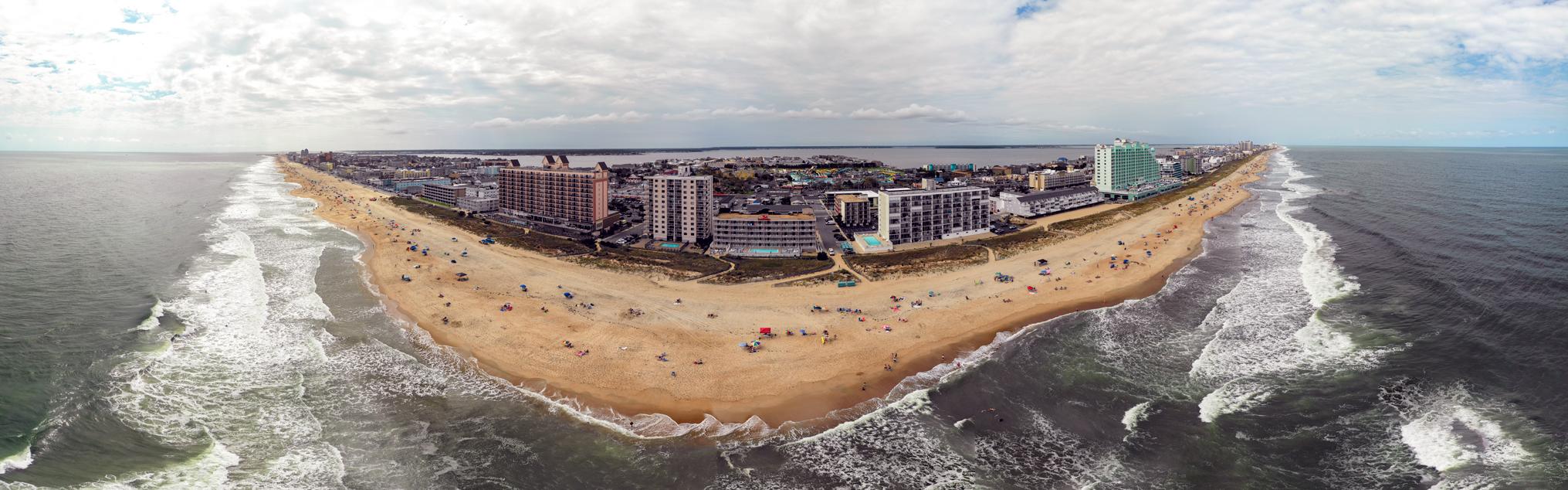 Ocean City Boardwalk