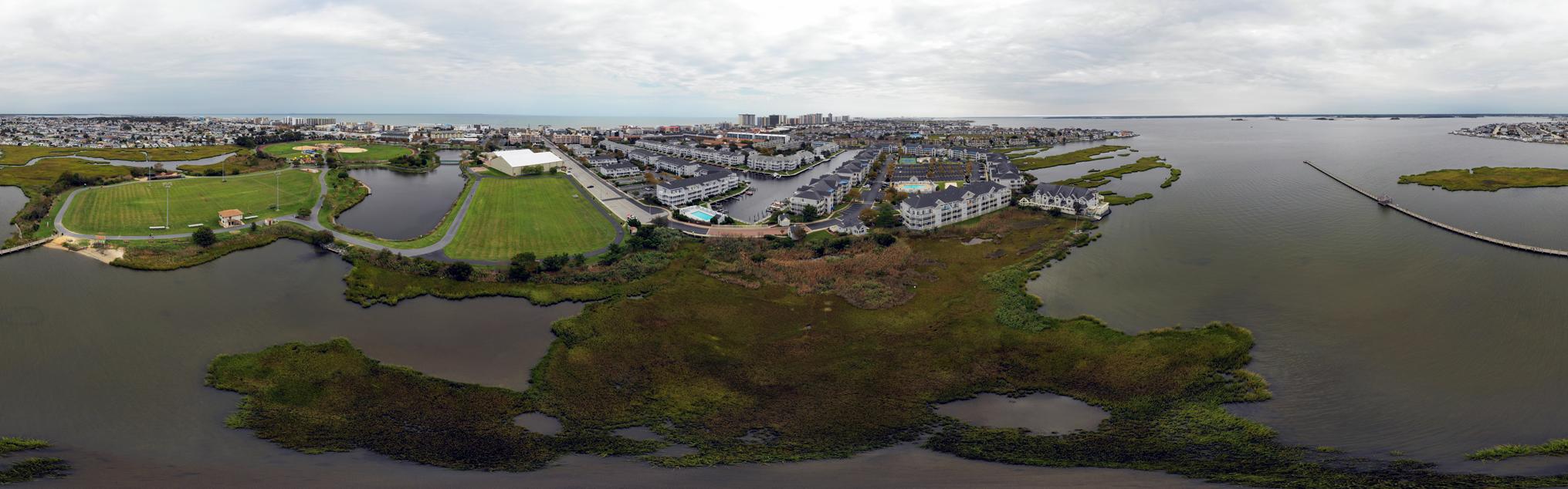 Ocean City Northside Park